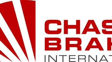 Chassis Brakes International at the IAA 2017