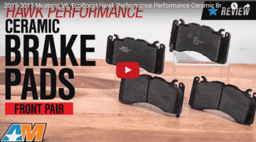 Hawk Performance Performance Ceramic Brake Pads