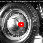 Drum Brakes: Facts On Friction